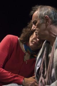 Alain Rault et Sandrine le Mevel